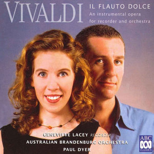 Australian Brandenburg Orchestra, Paul Dyer, Brandenburg Choir Foto artis