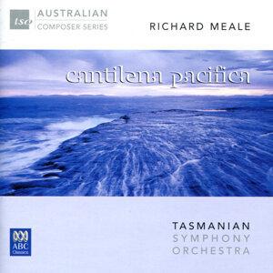 Tasmanian Symphony Orchestra, Richard Mills, Dobbs Franks Foto artis