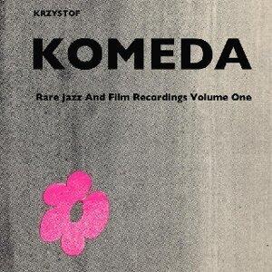 Krzysztof Komeda Trio