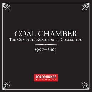 Coal Chamber (礦坑合唱團)