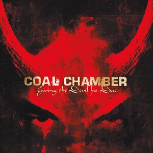 Coal Chamber (礦坑合唱團) 歌手頭像