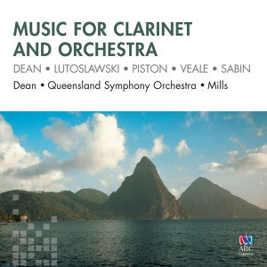 Paul Dean, Queensland Symphony Orchestra, Richard Mills Foto artis