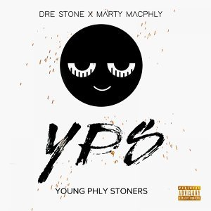 Dre Stone, Marty Macphly Foto artis