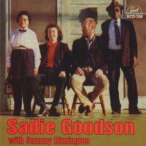 Sadie Goodson, Sammy Rimington Foto artis