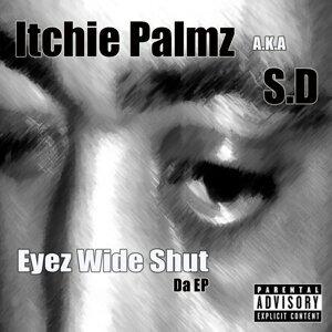 Itchie Palmz Foto artis