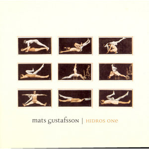 Mats Gustafsson 歌手頭像