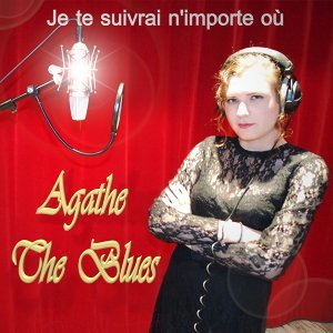 Agathe the blues Foto artis