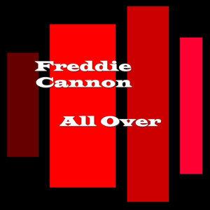 Freddie Cannon 歌手頭像