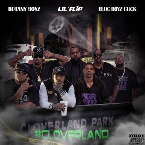 Botany Boyz, Lil' Flip, Bloc Boyz Click Foto artis