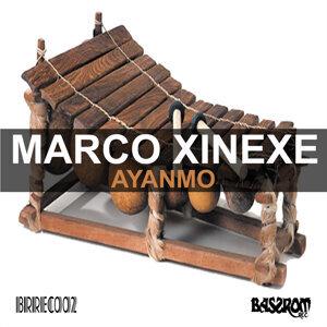 Marco Xinexe 歌手頭像
