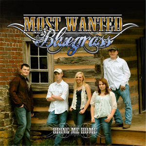 Most Wanted Bluegrass Foto artis