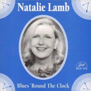 Natalie Lamb, Yankee Rhythm Kings Foto artis