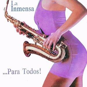Orquesta La Inmensa Foto artis