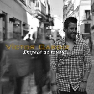 Victor Gardiz Foto artis