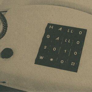 Hallo Gallo 2010 Foto artis
