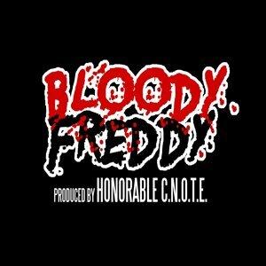 Bloody Freddy Foto artis
