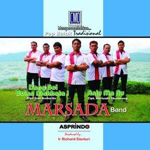 Marsada Band Foto artis