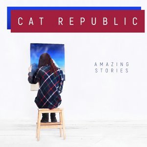 Cat Republic Foto artis