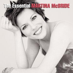 Martina McBride (瑪汀娜) 歌手頭像