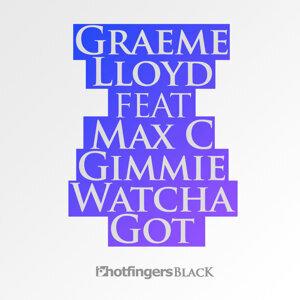 Graeme Lloyd 歌手頭像