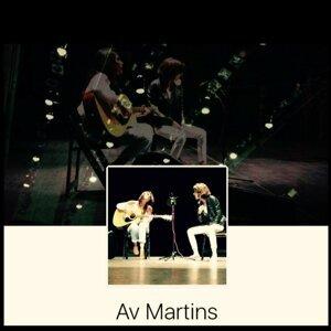 AV Martins Foto artis