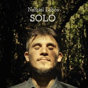 Nahuel Lobos Foto artis