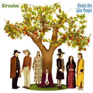 Circulus 歌手頭像
