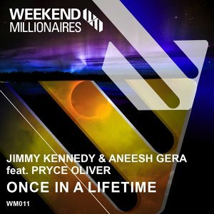 Jimmy Kennedy & Aneesh Gera featuring Pryce Oliver Foto artis