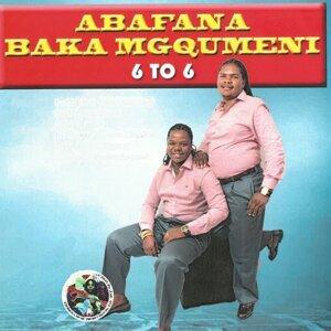 Abafana baka Mgqumeni Foto artis