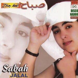 Sabah, Jalal Foto artis