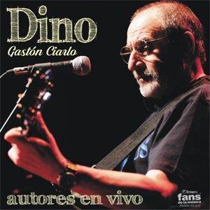Gastón Ciarlo Dino Foto artis