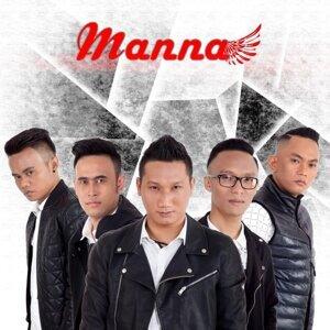 Manna Band Foto artis