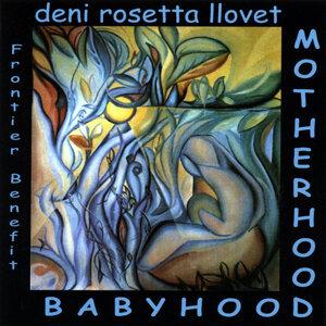 Deni Rosetta Llovet Foto artis