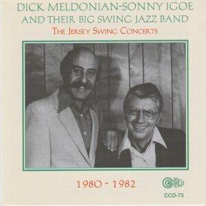 Dick Meldonian, Sonny Igoe Foto artis