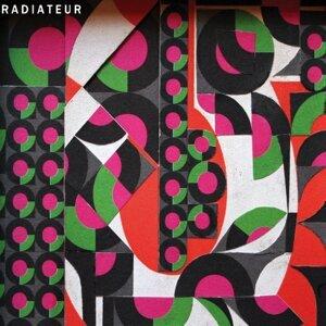 Radiateur Foto artis