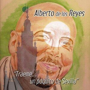 Alberto de los Reyes Foto artis