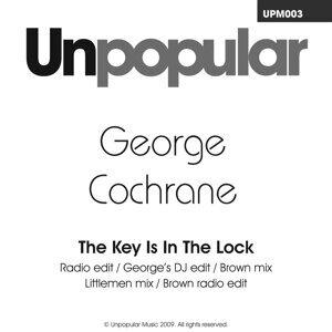 George Cochrane 歌手頭像
