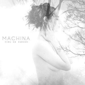 Machina Foto artis