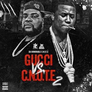 Gucci Mane, C-Note Foto artis