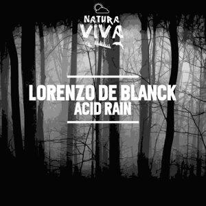 Lorenzo De Blanck 歌手頭像