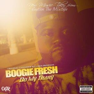 Boogie Fresh Foto artis