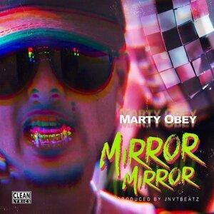 Marty Obey Foto artis