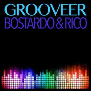 Bostardo & Rico Foto artis