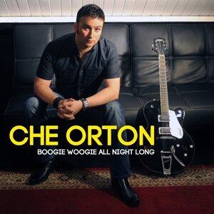 Che Orton Foto artis