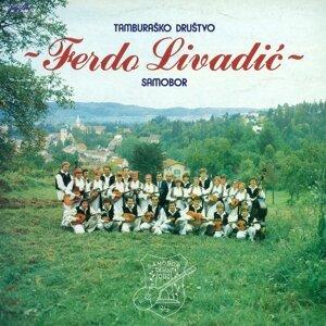 Tamburaški Orkestar Ferdo Livadić Foto artis
