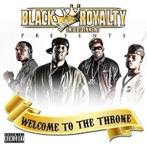 Black Royalty Foto artis