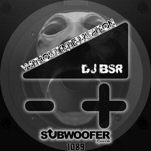 DJ BSR Foto artis