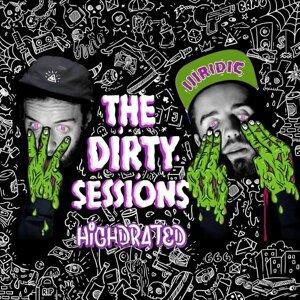 The Dirty Sessions, Illridic Foto artis