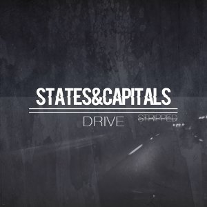 States & Capitals Foto artis