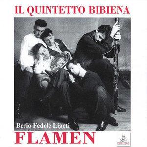 Quintetto Bibiena Foto artis